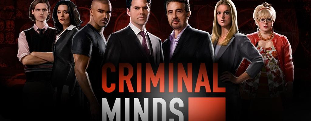 TV's Criminal Minds