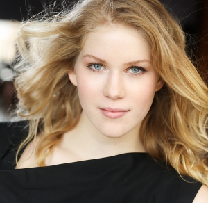 CCM alumna Ellie Jameson.
