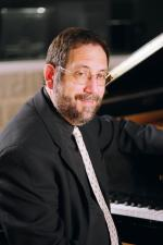 CCM faculty artist Phil DeGreg.