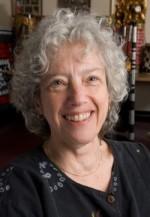 Guest speaker Ellen Koskoff.