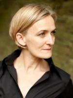Guest speaker Annette Richards.