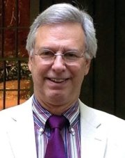 CCM Associate Dean of Academic Affairs, Director of Graduate Studies and Professor of Drama Terrell Finney.