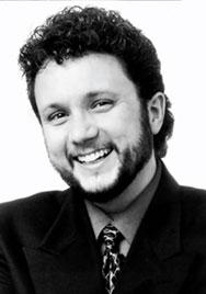 Daniel Weeks, Associate Professor of Music in CCM's Department of Voice.