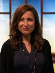 Hagit Limor, Assistant Professor of Electronic Media at CCM.