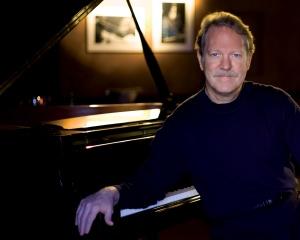 Steve Allee,  Assistant Professor of Music in CCM's Department of Jazz Studies.