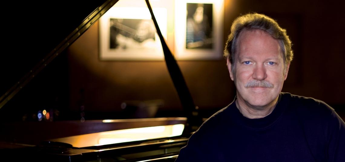CCM Jazz Professor Steve Allee.