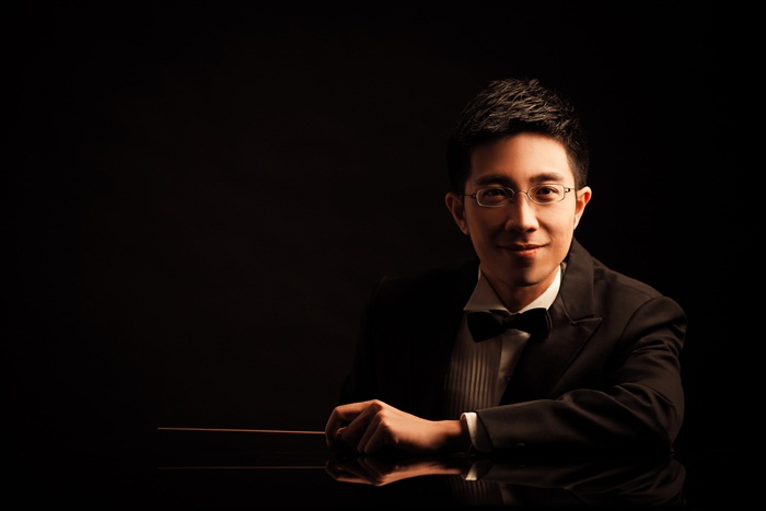 CCM alumnus Tung-Chieh Chuang.