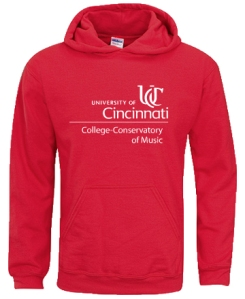 CCM's 7.75oz. heavy blend hooded sweatshirt is now available for purchase online!