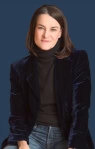 Grammy award-winning composer Libby Larsen.