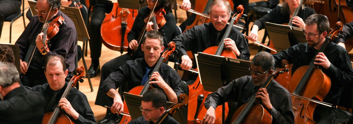 Through this new Diversity Fellowship Program, students will get to perform with the CSO while completing a graduate degree at CCM.