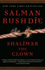 'Shalimar the Clown' is adapted from the 2005 novel of the same name by Salman Rushdie.