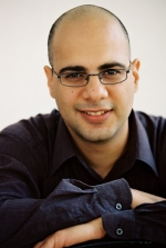 Incoming CCM faculty member Dror Biran.
