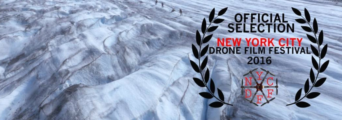 A short film produced by UC's innovative Production Master Class is a finalist in the 2016 New York City Drone Film Festival.