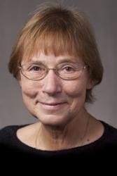 'Thinking About Music' guest speaker Janet Schmalfeldt.