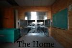 The Home, TRANSMIGRATION 2016.