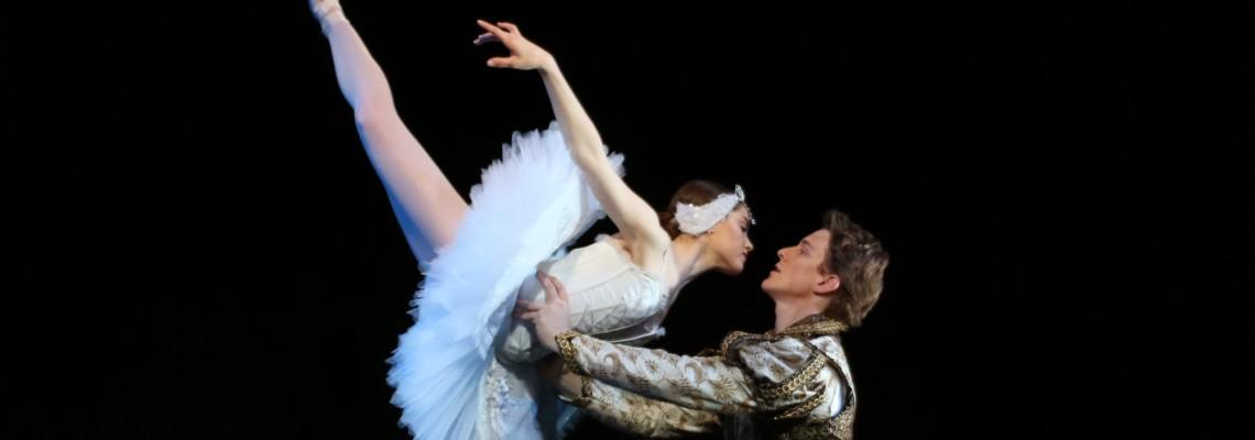 CCM Dance presents 'Swan Lake.'