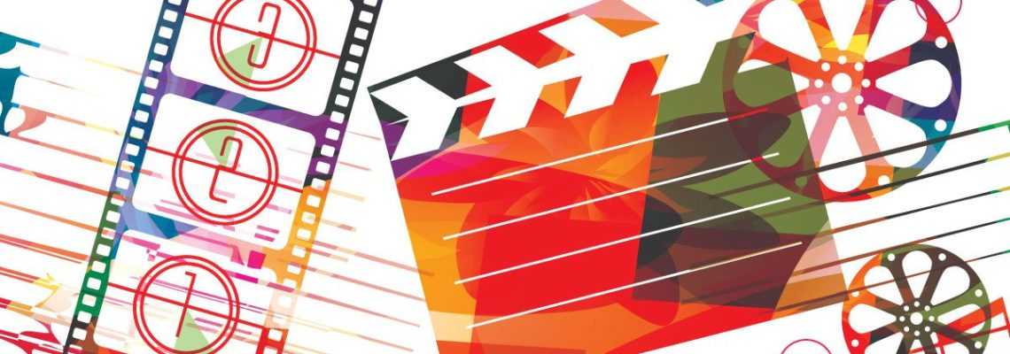 Binge watch for summer credit at CCM. Fine Arts Elective
