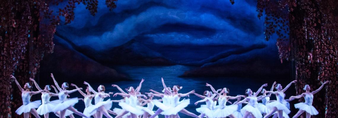CCM Presents 'Swan Lake'