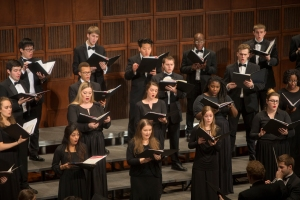 CCM's Feast of Carols Holiday Concert