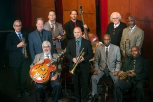 CCM Jazz Faculty.