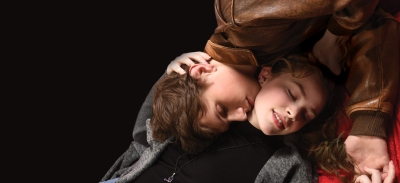 Romeo and Juliet preview photography by Mark Lyons.