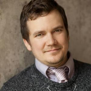 Daniel Harrison