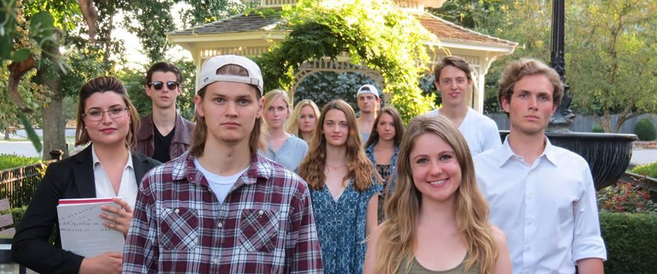 'Middletown' runs in CCM's Cohen Family Studio Theater Oct. 20-22.
