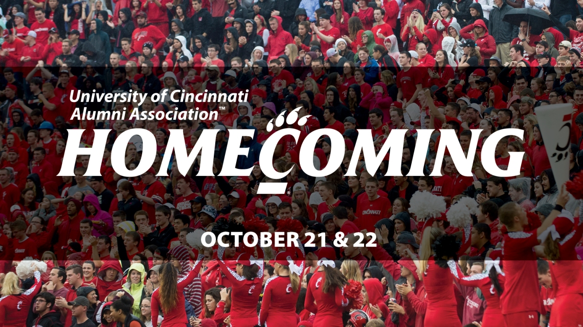 UC Homecoming