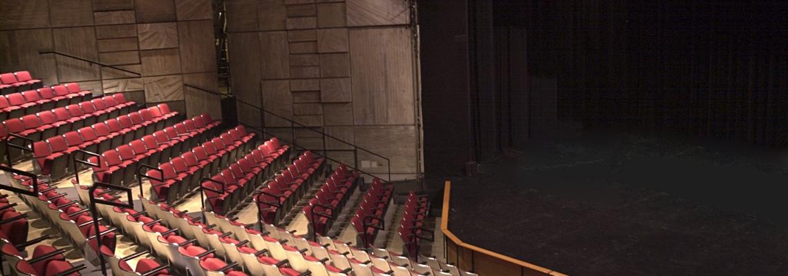 Patricia Corbett Theater