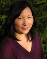 TAM guest lecturer Donna Kwon.