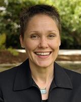TAM guest lecturer Joy Calico.