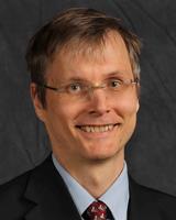 TAM guest lecturer Per Broman.