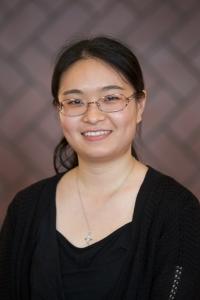 CSO/CCM Diversity Fellow Weiyi Shao.