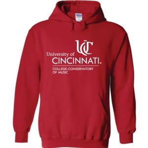 CCM's holiday line of officially branded merchandise is available online: uc.ignitecx.com/2017holiday