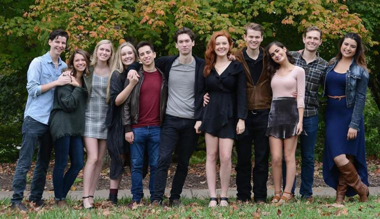 CCM Acting Class of 2018