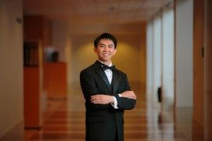 Jesse Leong. Photo by Nicholas Viltrakis Photography.