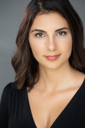 Senior Voice Performance major Elena Villalón has been named a Grand Finals Winner of the Metropolitan Opera's 2019 National Council Auditions.