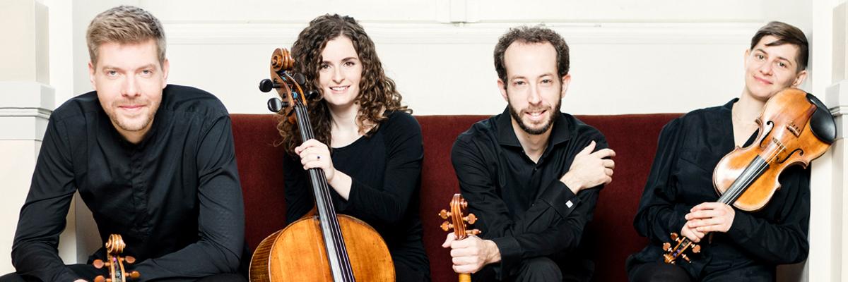 ariel-quartet-by-marco-borggreve