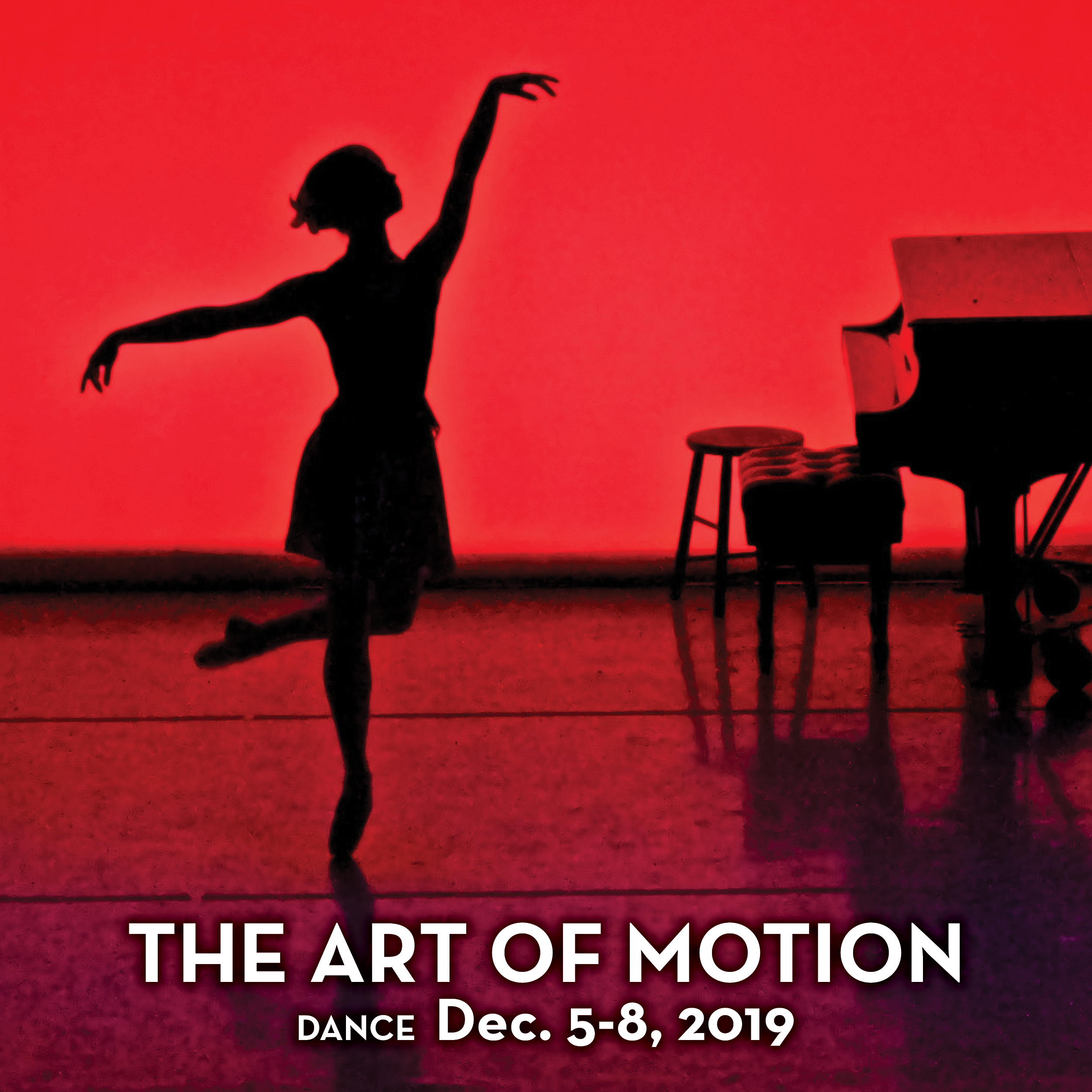 Art of Motion SQUARE WITH TITLES