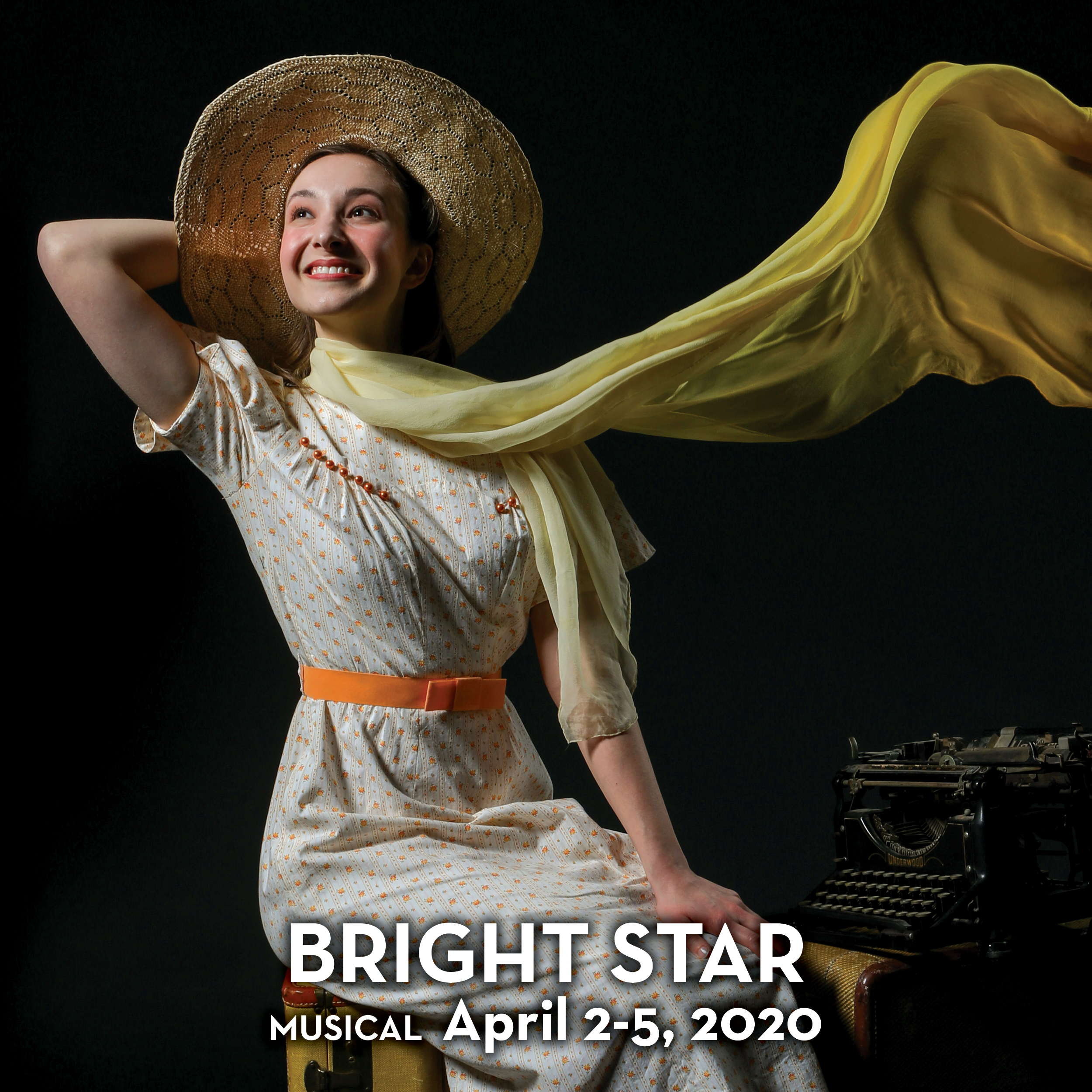 Bright Star SQUARE WITH TITLES