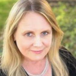 A portrait of new CCM faculty member Kristy Swift.