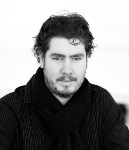 Greg Eldridge. Photo/Andrej Uspenski