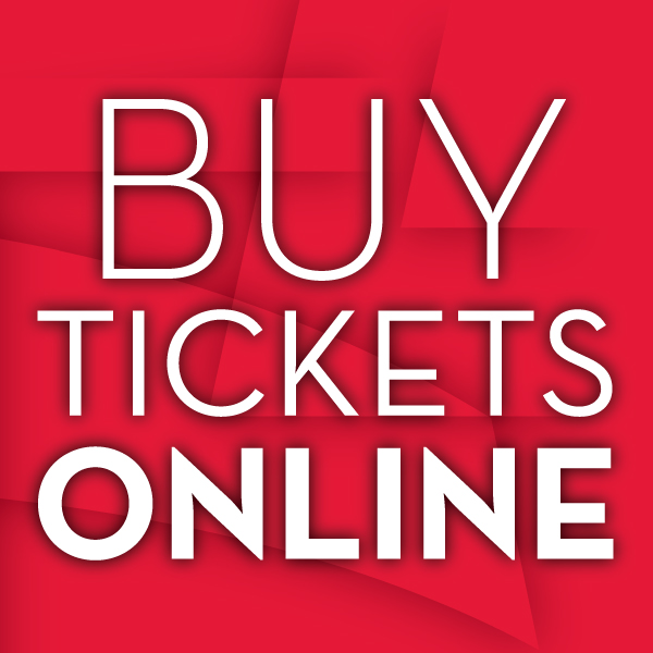 A graphic displaying the words: Buy Tickets Online.